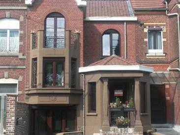 Kamer in Tournai, Rue Alexandre Joveneau op Kamernet.nl: Kamer te huur in een gedeeld studenten
