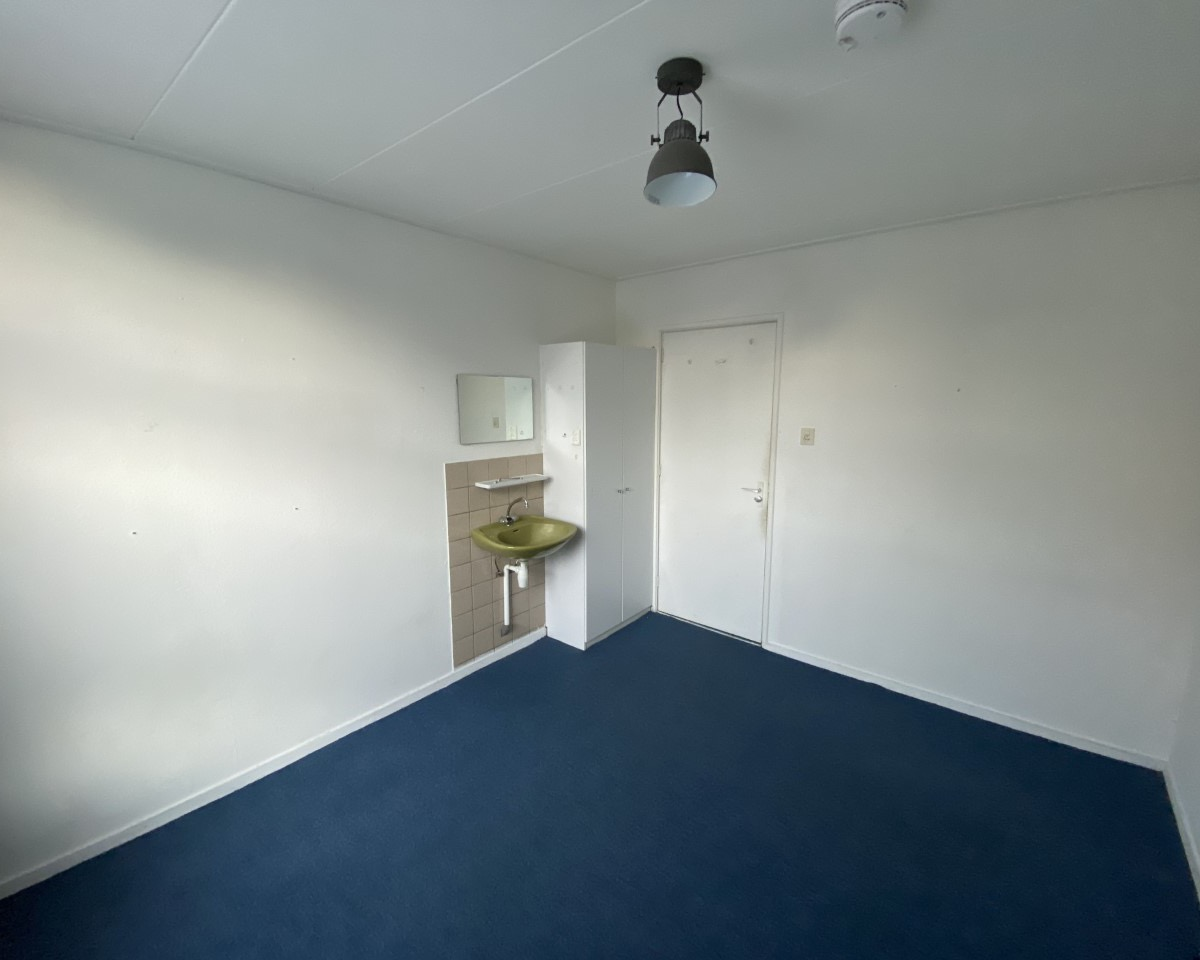 Kamer te huur in de 3e Vegelindwarsstraat in Leeuwarden