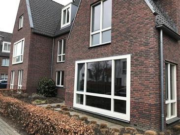 Kamer in Vught, Margrietlaan op Kamernet.nl: De woningtype E1a(Albany) is een ruime twee-onder-één-kap woning