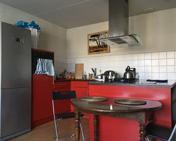 Kamer in Leiden, Touwslagersgang op Kamernet.nl: room available in beautiful apartment