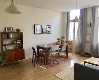 Kamer in Utrecht, Amsterdamsestraatweg op Kamernet.nl: 2-week stay 2-room apartement