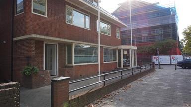 Kamer in Enschede, Boddenkampstraat op Kamernet.nl: 10 Nieuwbouw studio's