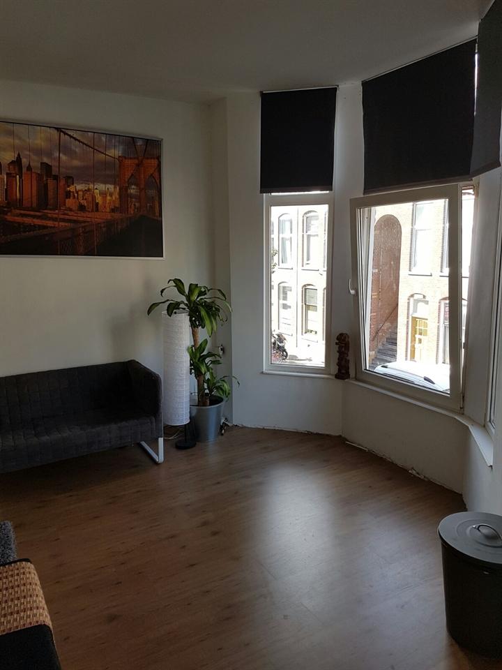 Kamer te huur in de Anton de Haenstraat in Den Haag