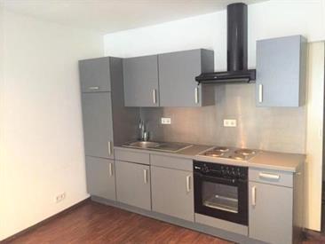 Kamer in Sittard, Steenweg op Kamernet.nl: Leuk gerenoveerd appartement in het centrum