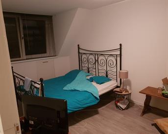 Kamer in De Kwakel, Pastoor C. Vasselaan op Kamernet.nl: Ruime zolderverdieping met veel lichtinval