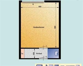 Kamer in Nijmegen, Graafse Ringpad op Kamernet.nl: Graafse Ringpad zoekt nieuwe huisgenoot (m)