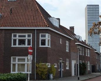 Kamer in Tilburg, Boomstraat op Kamernet.nl: Mooie kamer in mooi en groot huis