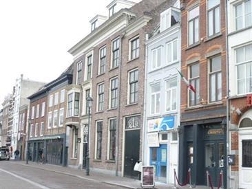 Kamer in Breda, Haven op Kamernet.nl: Eventueel is gestoffeerd ook mogelijk!