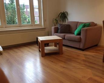 Kamer in Amsterdam, Aalsmeerweg op Kamernet.nl: cozy room in Oud Zuid