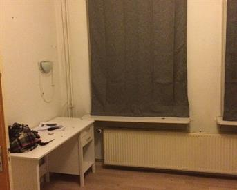 Kamer in Enschede, Borstelweg op Kamernet.nl: Ruime kamer vrij in huize Zeep?!