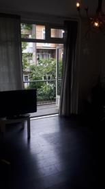 Kamer in Amsterdam, Lanseloetstraat op Kamernet.nl: Temporary room with balcony