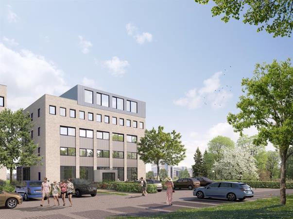 Studio te huur in Capelle aan den IJssel voor €679   Kamernet