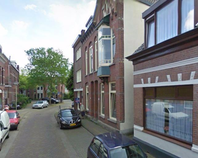 Bekijk de details van deze kamer in Breda