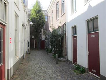 Kamer in Arnhem, Vissteeg op Kamernet.nl: Leuke STUDIO met CV
