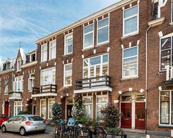 Kamer in Utrecht, Bellamystraat op Kamernet.nl: Grote woning met tuin in vogelenbuurt