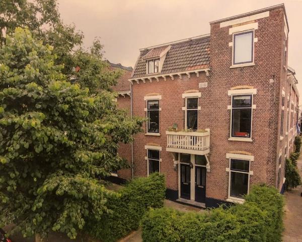 de Ruyterstraat
