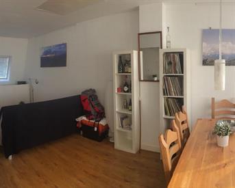 Kamer in Utrecht, Jan van Scorelstraat op Kamernet.nl: Eenkamer appartement met balkon