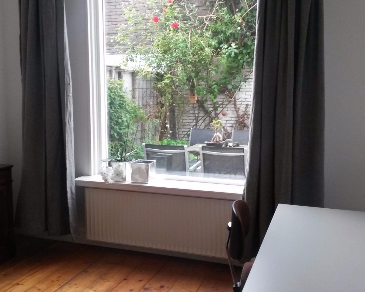 Kamer te huur in de Ruivenstraat in Delft