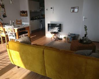 Kamer in Utrecht, Oudenoord op Kamernet.nl: Tijdelijk appartement Utrecht centrum