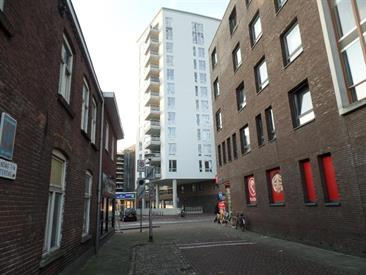 Kamer in Tilburg, Clercxstraat op Kamernet.nl: Kamer voor werkende persoon te huur nabij Piusplein