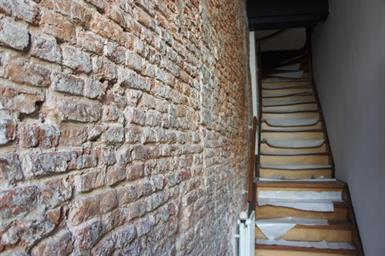 Kamer in Den Bosch, Capucijnenpoort op Kamernet.nl: Geheel gerenoveerd luxe appartement