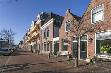 Kamer in Alkmaar, Oudegracht op Kamernet.nl: Te huur in Alkmaar
