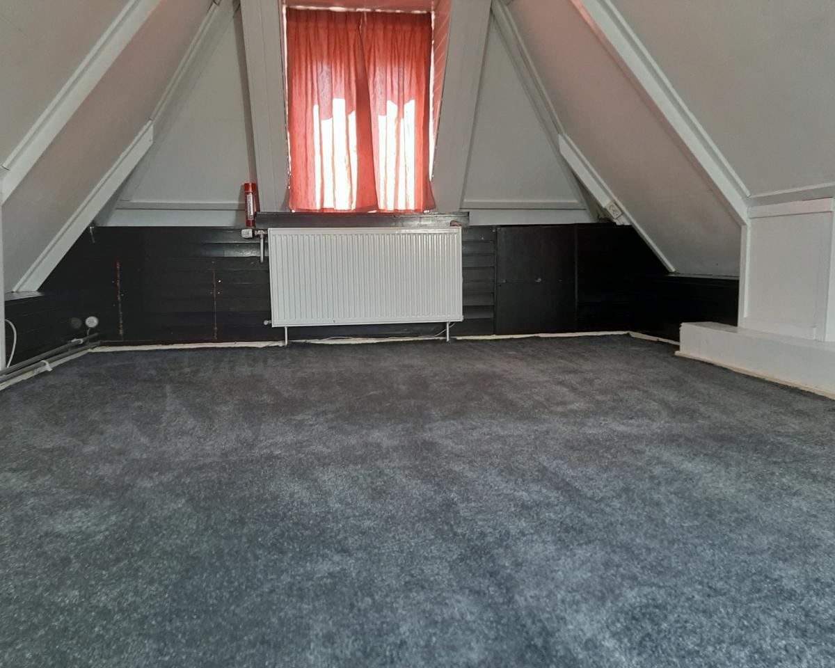 Kamer te huur in de Fivelstraat in Groningen