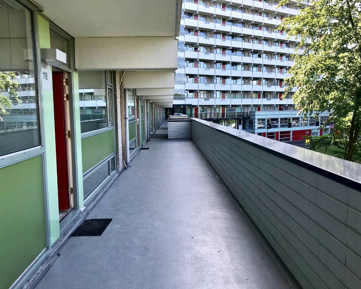 Kamer te huur in de Grubbehoeve in Amsterdam