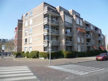 Kamer in Breda, Adriaan van Bergenstraat op Kamernet.nl: Beautiful fully furnished 2-room apartment (50m2)