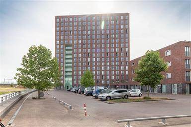 Kamer in Almere, Polenstraat op Kamernet.nl: Beautiful and spacious unfurnished apartment