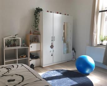 Kamer in Maastricht, Oude Kerkstraat op Kamernet.nl: Grote mooie kamer te huur 17m2 GIRLS ONLY