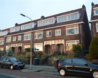 Kamer in Arnhem, Noordelijke Parallelweg op Kamernet.nl: Gezellige kamer