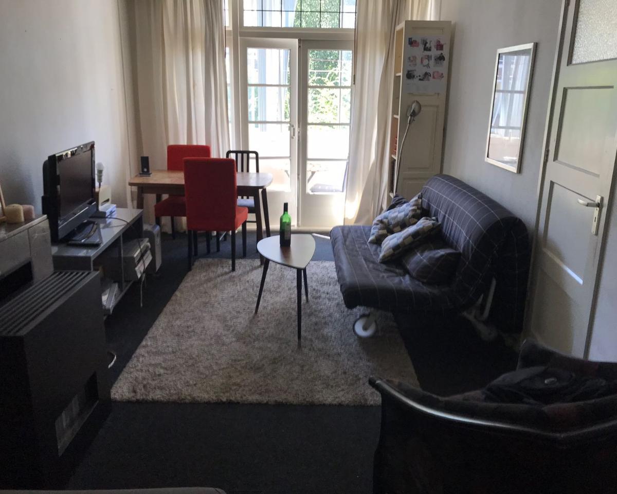 Kamer te huur in de Dijkstraat in Rotterdam