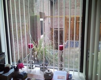 Kamer in Maastricht, Ramershaag op Kamernet.nl: zeer gezellige studentenkamer met tuincontact