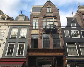 Kamer in Amsterdam, Utrechtsestraat op Kamernet.nl: TIJDELIJKE HUISGENOOT GEZOCHT