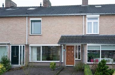 Kamer in Almelo, J.B. Berninklaan op Kamernet.nl: Mooie tussenwoning gelegen op de Haghoek
