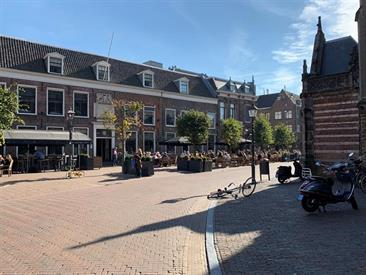 Kamer in Haarlem, Brinkmannpassage op Kamernet.nl: Per direct beschikbaar