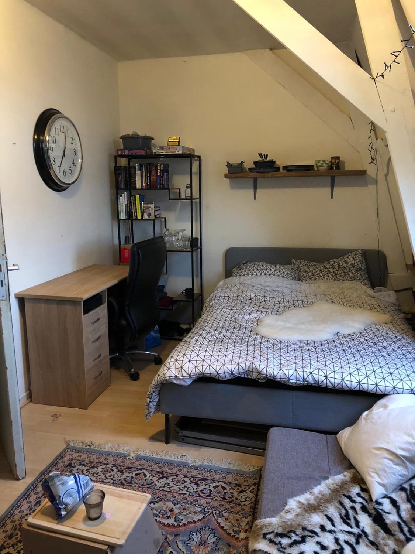 Kamer te huur aan de Verkorteweg in Leeuwarden
