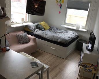 Kamer in Groningen, Sledemennerstraat op Kamernet.nl: Huize SMS zoekt vrouwelijk huisgenootje