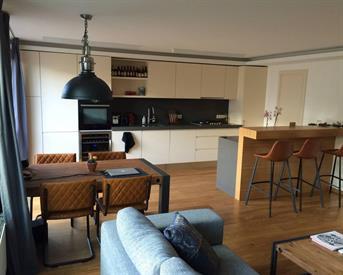 Kamer in Amsterdam, Ferdinand Bolstraat op Kamernet.nl: De Pijp two double bed apartment