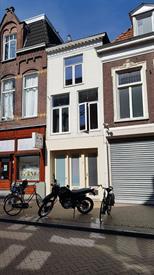 Kamer in Groningen, Steentilstraat op Kamernet.nl: klein simpel appartementje