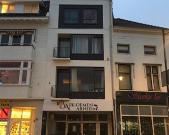 Kamer in Arnhem, Hommelstraat op Kamernet.nl: Gerenoveerd appartement centrum Arnhem te huur!