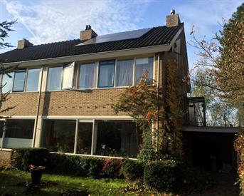 Kamer in Haren Gn, Klaproosweg op Kamernet.nl: Deel van prettige gezinswoning in rustige buurt