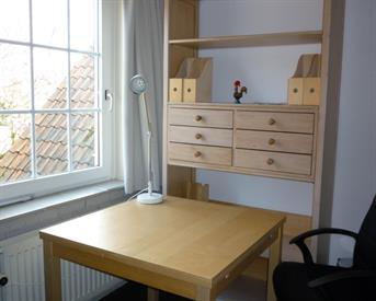 Kamer in Enschede, Warenveldehoek op Kamernet.nl: complete kamer, bij particulier