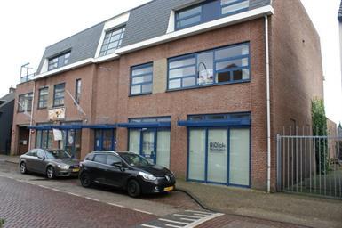 Kamer in Made, Nieuwstraat op Kamernet.nl: Ruim 3-kamer appartement met balkon-loggia
