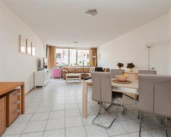 Appartement aan Jac Thijssedomein in Maastricht