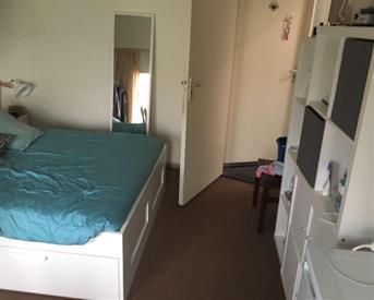 Kamer in Utrecht, Egelantierstraat op Kamernet.nl: Tijdelijke huisgenoot gezocht (v) per 01/02