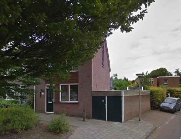 Kamer aan Gronausevoetpad in Enschede