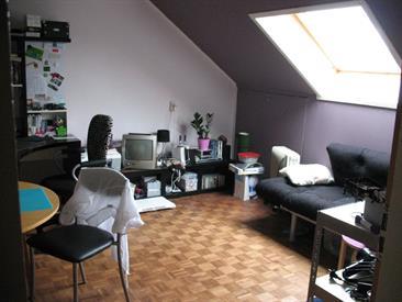 Kamer in Nijmegen, Lankforst op Kamernet.nl: Zolderetage met eigen keuken en toilet