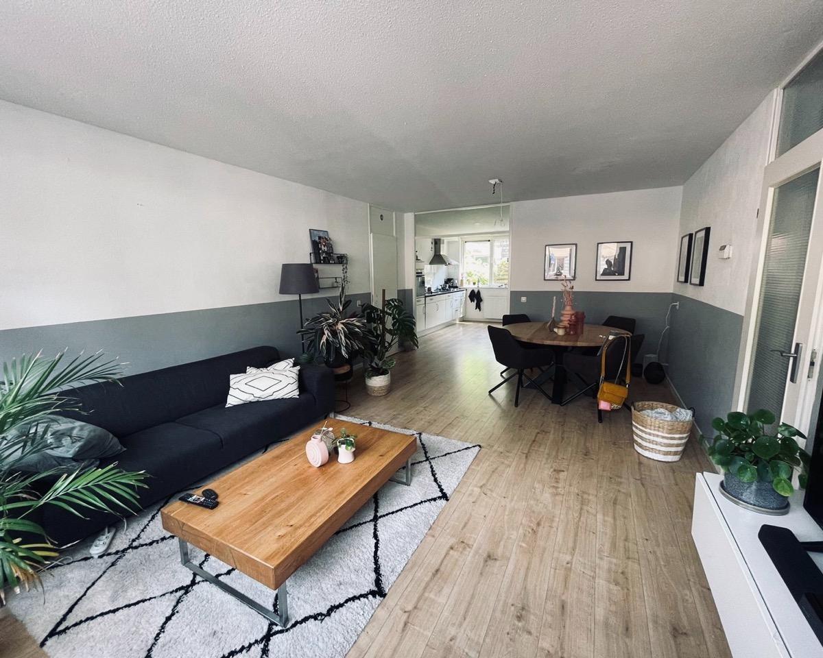 Kamer te huur in de Slachthuisstraat in Groningen